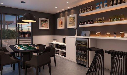 Pub - Fachada - Raro Design Residence - 71 - 9