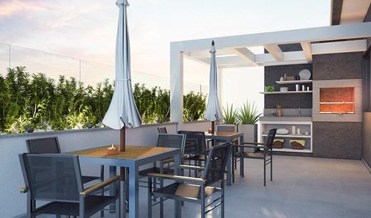 Churrasqueira - Fachada - Raro Design Residence - 71 - 12