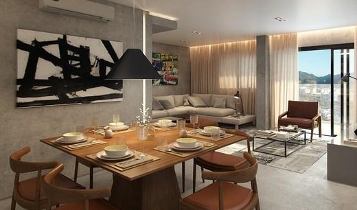 Living - Fachada - Raro Design Residence - 71 - 3