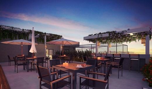 Bar piscina - Fachada - Raro Design Residence - 71 - 13