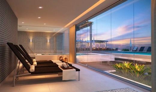 Sauna - Fachada - Raro Design Residence - 71 - 16