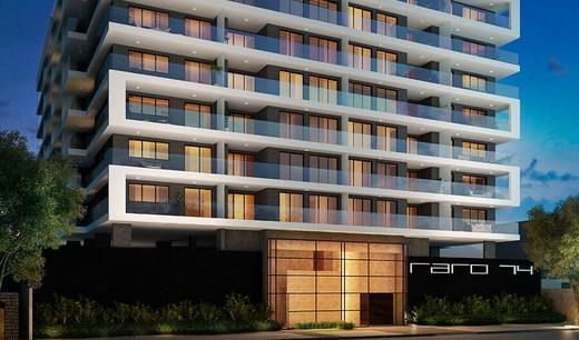 Fachada - Fachada - Raro Design Residence - 71 - 2