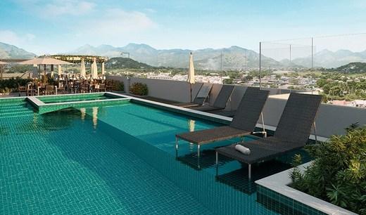 Piscina - Fachada - Raro Design Residence - 71 - 18