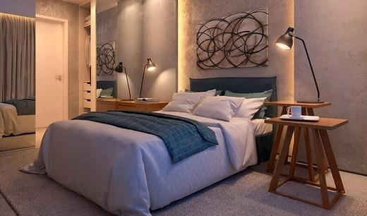 Dormitorio - Fachada - Raro Design Residence - 71 - 4