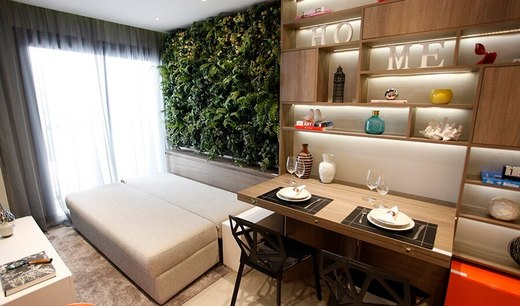 Living - Fachada - Urban Boutique Apartaments - 49 - 2