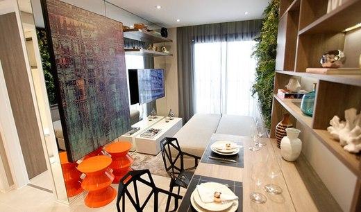 Living - Fachada - Urban Boutique Apartaments - 49 - 3