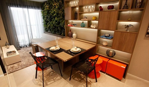 Living - Fachada - Urban Boutique Apartaments - 49 - 4