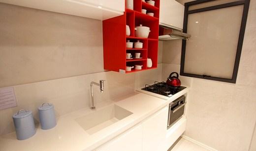 Cozinha - Fachada - Urban Boutique Apartaments - 49 - 5