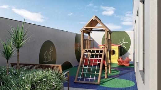 Playground - Fachada - Blue Line Parada Inglesa - 525 - 10