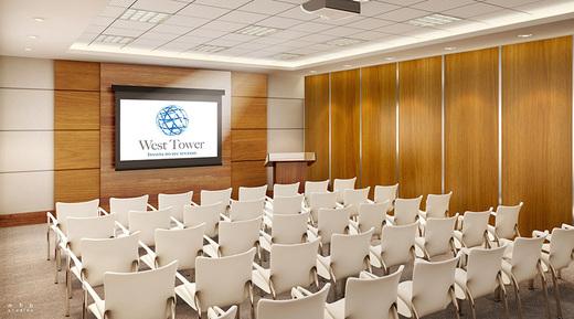 Auditorio - Sala Comercial 22m² à venda Campo Grande, Rio de Janeiro - R$ 115.506 - II-5508-13573 - 6