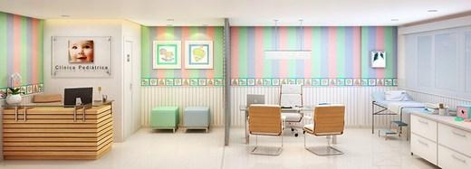 Exemplo sala - Fachada - Neo Offices - 66 - 5