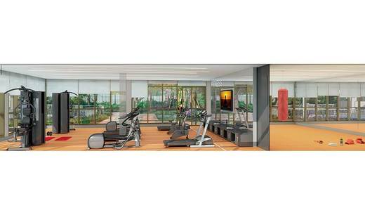 Fitness - Fachada - West Vilage - 61 - 5