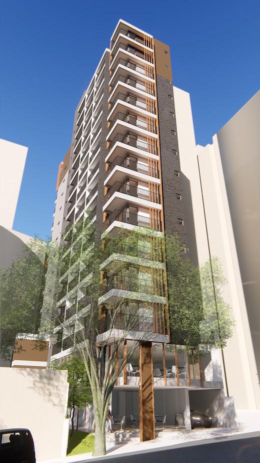 Fachada - Fachada - Next Home Design - 636 - 1