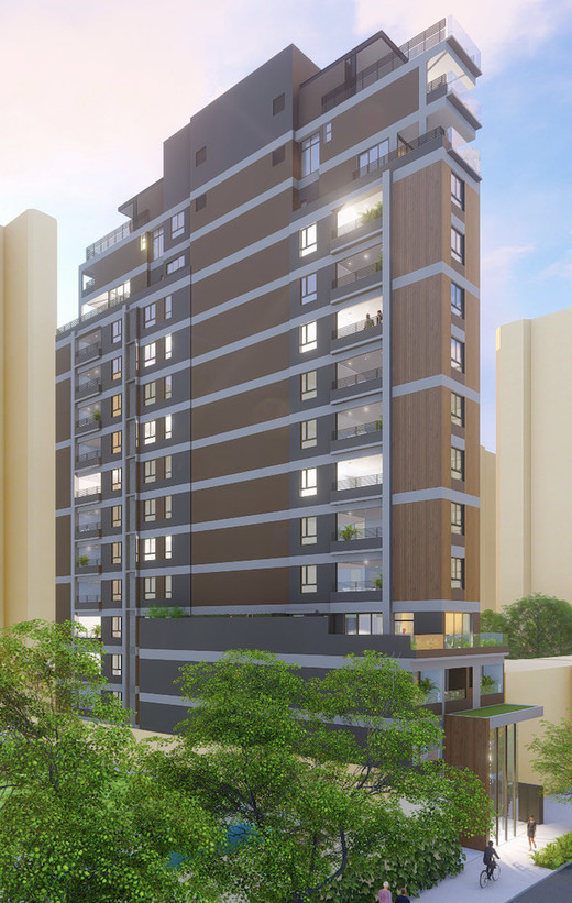 Fachada - Fachada - Next Home Design - 636 - 3