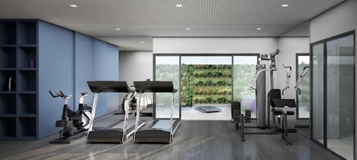 Academia - Fachada - Next Home Design - 636 - 12