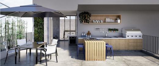 Espaco gourmet externo - Fachada - Next Home Design - 636 - 16