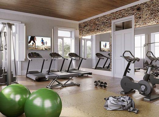 Fitness - Fachada - Residencial Payssandu - 4 - 9