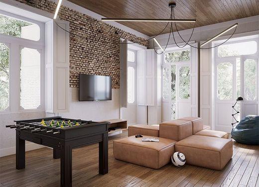 Sala de jogos - Fachada - Residencial Payssandu - 4 - 10