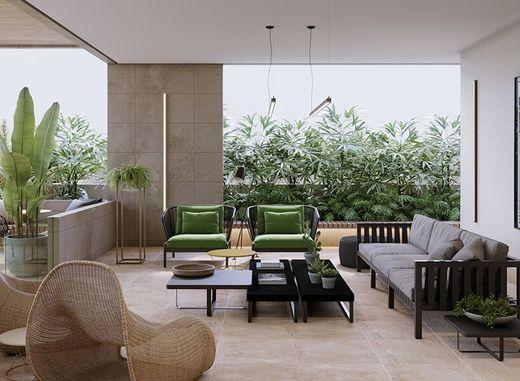 Praca - Fachada - Residencial Payssandu - 4 - 19