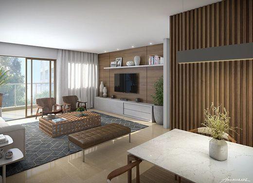 Living - Fachada - Residencial Payssandu - 4 - 6