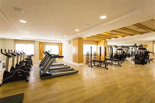 Fitness - Fachada - Cidade Jardim - Maayan - 1553 - 5