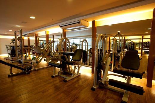 Fitness - Fachada - Cidade Jardim - Reserva Jardim - 44 - 3