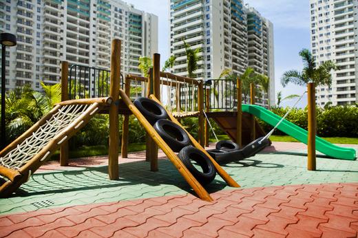 Playground - Fachada - Cidade Jardim - Reserva do Parque - 34 - 6