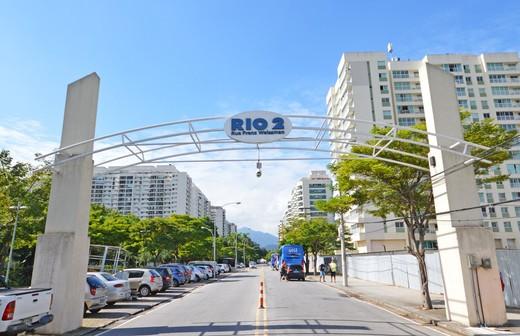 Fachada - Fachada - Rio 2 - Verano Stay - 1221 - 3