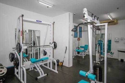 Fitness - Fachada - Rio 2 - Verano Stay - 1221 - 4