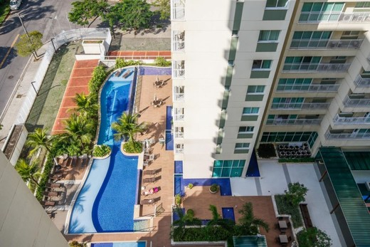 Piscina - Fachada - Rio 2 - Verano Stay - 1221 - 5