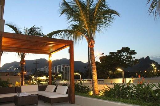 Praca - Fachada - Rio 2 - Verano Stay - 1221 - 7