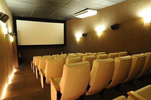 Sala cinema - Fachada - Península - Saint Barth - 100 - 4