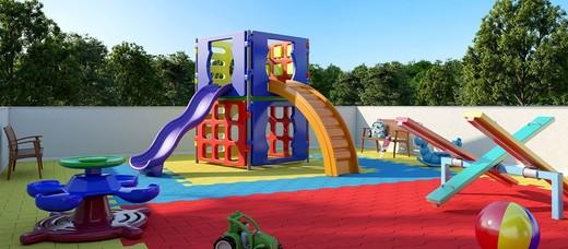 Playground - Fachada - Bianco Vita - 101 - 6