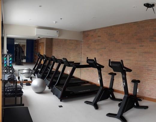 Fitness - Fachada - Alfa Corporate - 84 - 7