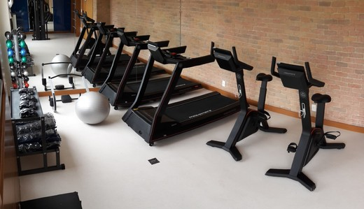 Fitness - Fachada - Alfa Corporate - 84 - 8