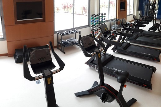 Fitness - Fachada - Alfa Corporate - 84 - 9