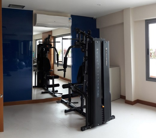 Fitness - Fachada - Alfa Corporate - 84 - 10