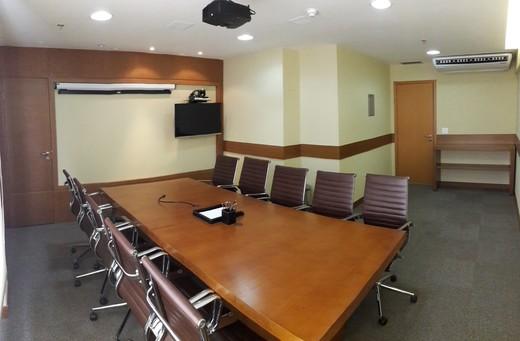 Sala de reuniao - Fachada - Alfa Corporate - 84 - 12