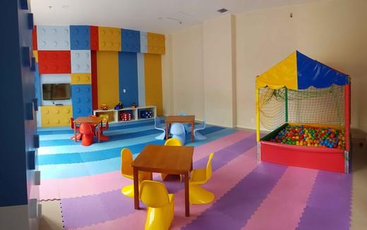 Espaco kids - Fachada - Parc du Conde - 54 - 4