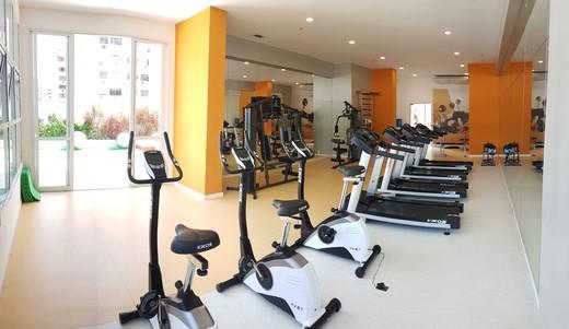Fitness - Fachada - Parc du Conde - 54 - 6