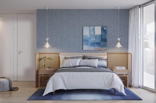 Dormitorio - Fachada - Brisa - 103 - 11