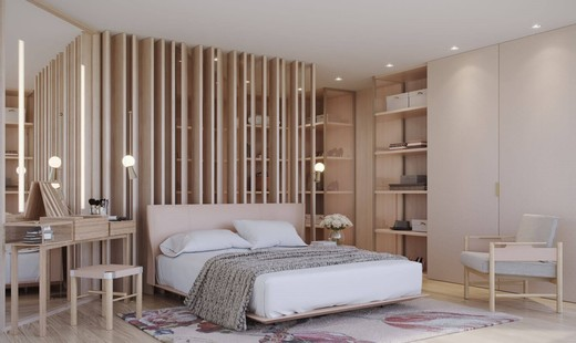 Dormitorio - Fachada - Brisa - 103 - 10