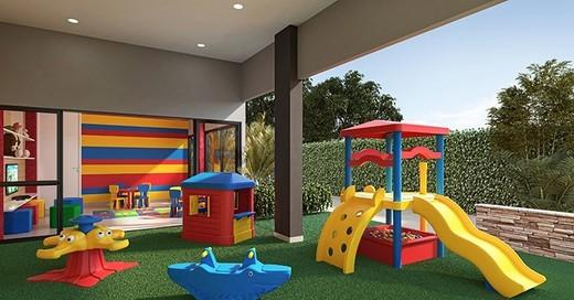 Espaco kids - Fachada - Reserva do Conde - 87 - 8