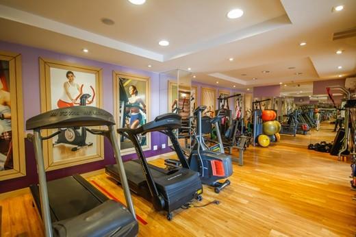 Fitness - Fachada - Península - Via Bella - 30 - 3