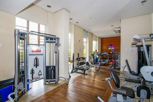 Fitness - Fachada - Península - Mandarim - 1202 - 5