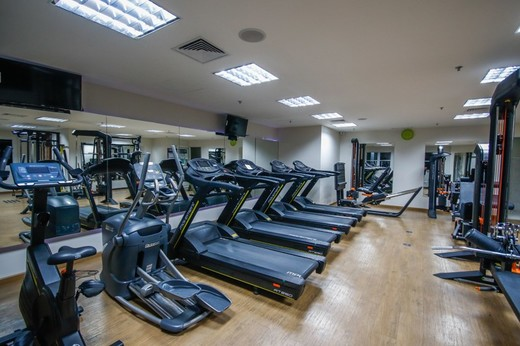 Fitness - Fachada - Península FIT - 1209 - 2