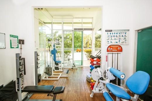 Fitness - Fachada - Península - Paradiso - 20 - 3