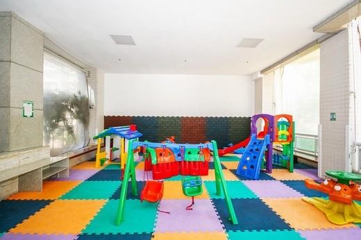 Playground - Fachada - Península - Paradiso - 20 - 5