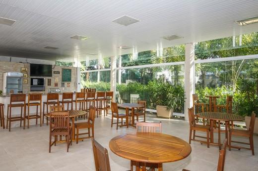 Salao de festas - Fachada - Península - Via Privilége - 106 - 8