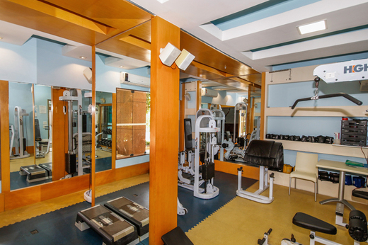 Fitness - Fachada - Península - Monet - 19 - 2